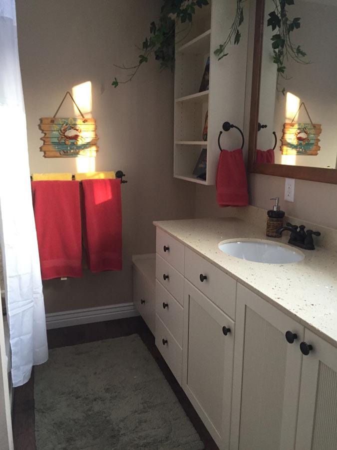 Bathroom Remodeling Photo Gallery
