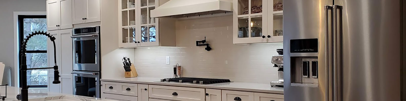 Kitchen and Bathroom Remodeling Contractor – 3 Day Kitchen & Bath